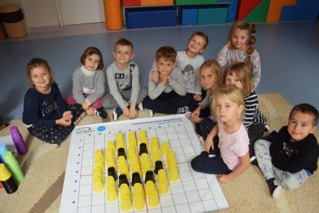 Innowacja pedagogiczna w grupie III