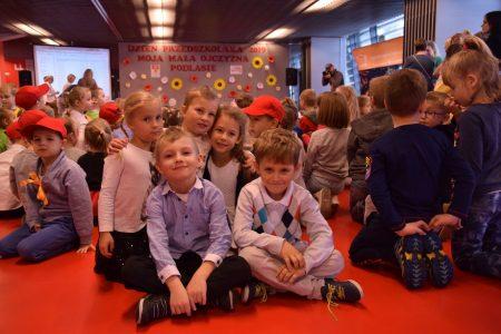 Miejska Uroczystość Dnia Przedszkolaka