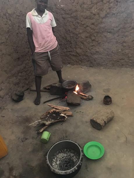 Niesiemy pomoc dzieciom Kenii
