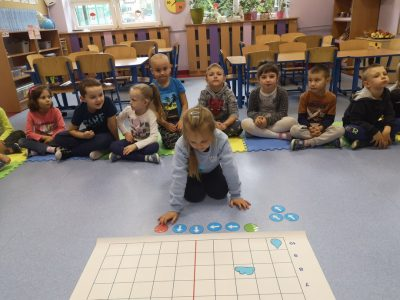 Przedszkolaki kodują