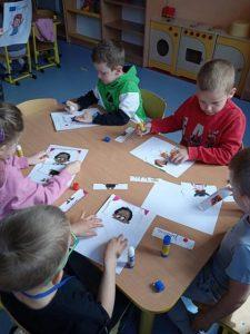 Dzieci z różnych zakątków świata