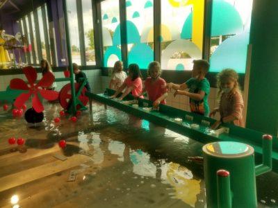 Dzień Dziecka w Epi-Centrum Nauki